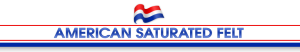 American Saturated Felt Logo