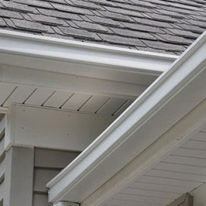 Gutters and Accessories