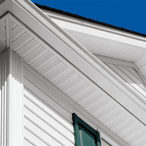 Soffit and Accessories