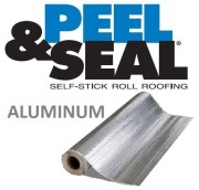 Peel and Seal Aluminum
