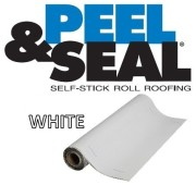 Peel and Seal White