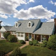 GAF Timberline HD Fox Hollow Gray (House 2