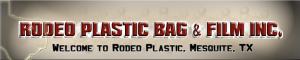 Rodeo Plastic Bag & Film