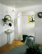tonedwhite-bathroom