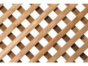 lattice privacy diagonal cedar